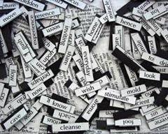 Talmud one word2